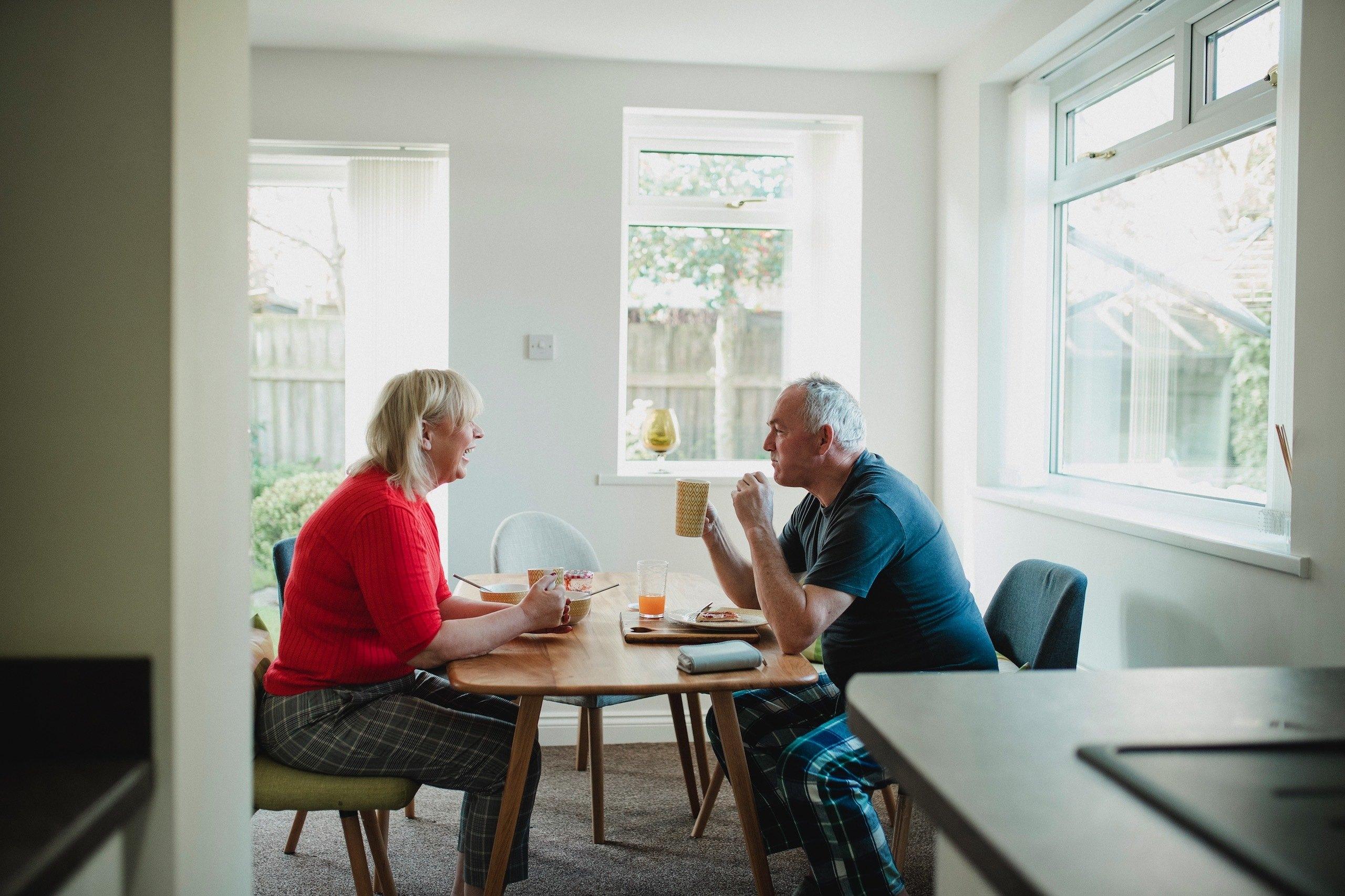Home Equity Loan Testimonial